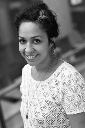 Dr. Dalia Iskander